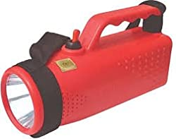 ANDSLITE NANO RECHARGEABLE LED TORCH LIGHT