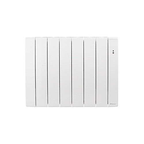 Radiateur-lectrique-connect--inertie-Bilbao-3-blanc-1500W
