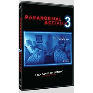 Paranormal Activity 3 Rental Ready