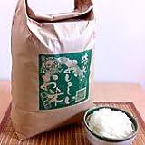 宮崎県産 無洗米 清水のおいしいお米 コシヒカリ 5kg 平成25年産