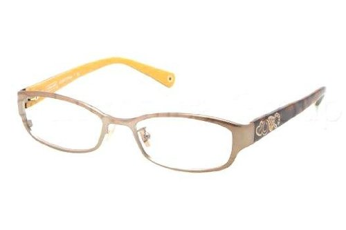Another Quick Review of Coach WILLOW HC5007 Eyeglasses ...