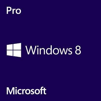 Microsoft OEM Software - WIN 8 1 64 Bit Professional 1P