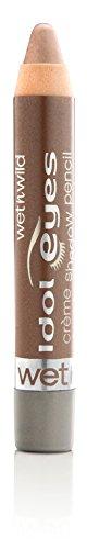 wet n wild Idol Eyes Cream Shadow, Pixie, 0.11 Ounce (Wet N Wild Eyeshadow Stick compare prices)
