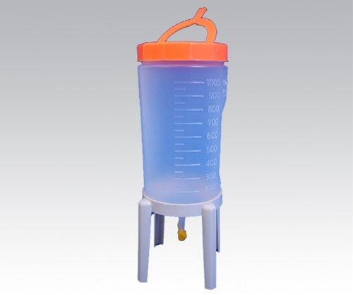 ネオフィード栄養ボトル 6423 オレンジ 1箱