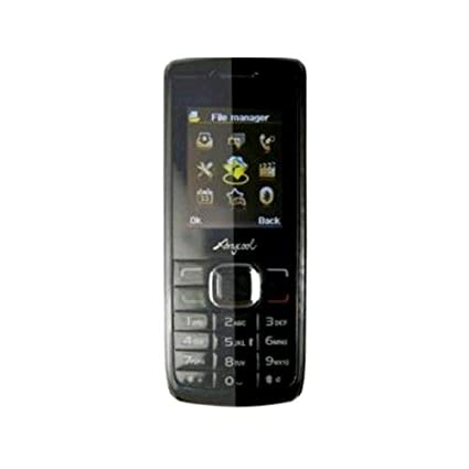 T�l�phone GSM ANYCOOL SMART NOIR