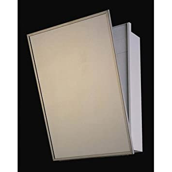 """Accessible Series 16"""" x 30"""" Surface Mount Medicine Cabinet"""