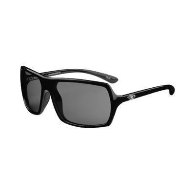 Ryders Shreddie Polar Sunglasses, Black/Grey Lens