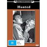 Hunted ( The Stranger in Between )  [ NON-USA FORMAT, PAL, Reg.4 Import - Australia ]