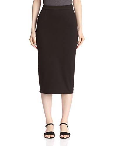 byTiMo Women's Long Pencil Skirt
