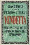 Image for Vendetta: American Express and the Smearing of Edmond Safra