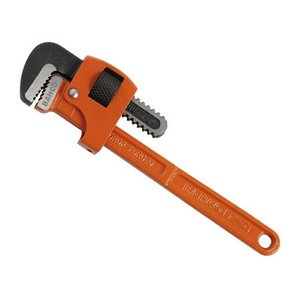Bahco 36114 Stillson Type Pipe Wrench 14-inch