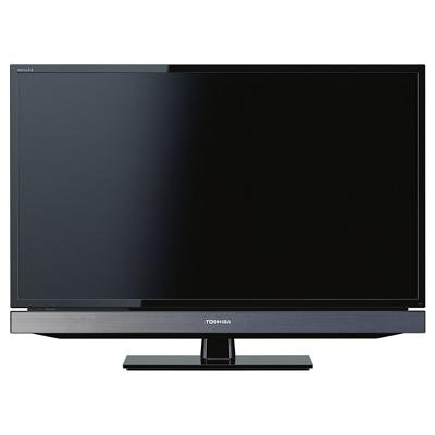 TOSHIBA REGZA 地上・BS・110度CSデジタルハイビジョン液晶テレビ 32V型 32S5