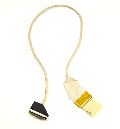 Elecs Laptop Led Screen Cable For Hp Cq72 G72 Dd0Ax8Lc000 - Led Screen Panel Cable