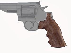 Hogue Dan Wesson Small Frame Pau Ferro Premium Wood Grips