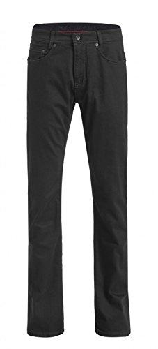 MAC Herren Jeans Hose Arne Art. 0971L050100 H900 black, Farbe:H900 schwarz;Größe:W38/L36