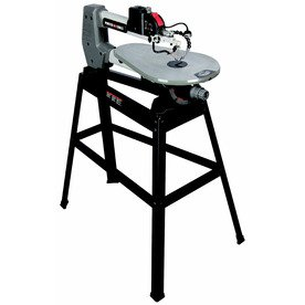 Фото PORTER-CABLE 1.6-Amp Variable Speed Scroll Saw with Stand часы nixon porter nylon gold white red