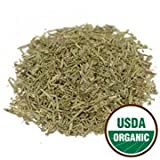 Shavegrass Herb Organic Cut & Sifted - Equisetum arvense, 1 lb