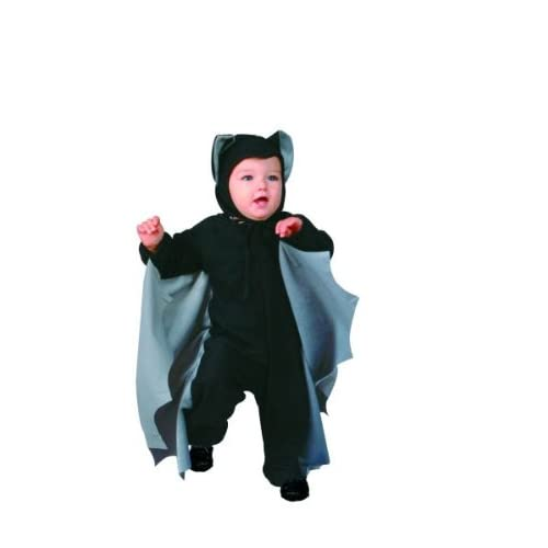 Cute-T Bat Infant and Toddler Costume