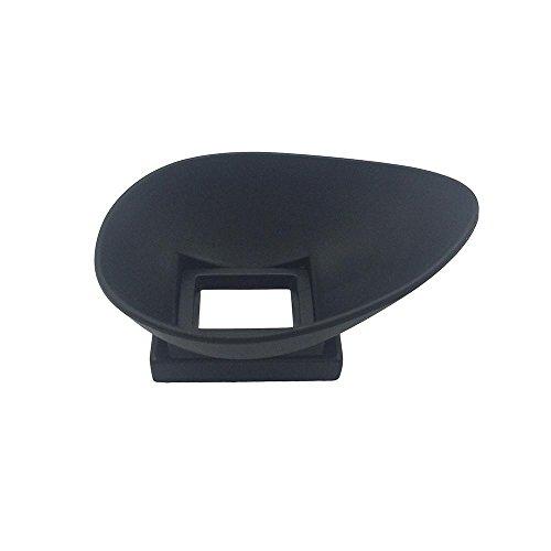 BestOfferBuy 22mm Augenmuschel Für Nikon D300 D200 D90 D80 D7000 D7100 D5200 D5100 D70s D70