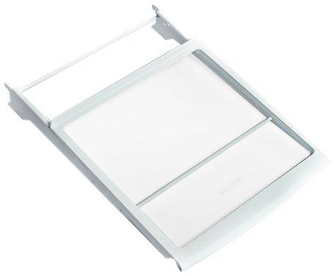 ge wr32x10381 shelf slideout assembly for refrigerator. Black Bedroom Furniture Sets. Home Design Ideas