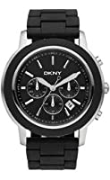 DKNY 3-Hand Chronograph with Date Men's watch #NY1493 by DKNY