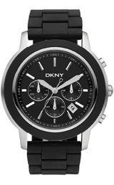 DKNY 3-Hand Chronograph with Date Men's watch #NY1493