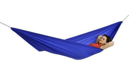 Amazonas Campingartikel Travel Set Blau, 612/020 günstig online kaufen