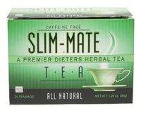 3 Pack Tadin Tea Slim Mate 24 72 Bags per Box Premier Dieters Herbal TEA