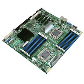 Intel Server Board S5520HCT Boxed Includes I/O Shield Cables Retail Power Management
