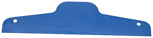 Warner Tools 20147 Plastic Paint Guide, 12-Inch (Edging Tool Paint compare prices)