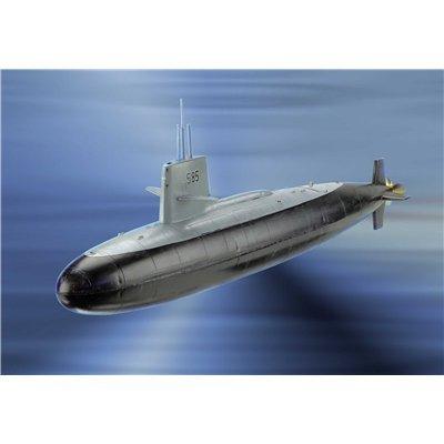 Revell - Maquette - U-Boot Uss Skipjack Ssn-585 - Echelle 1:232