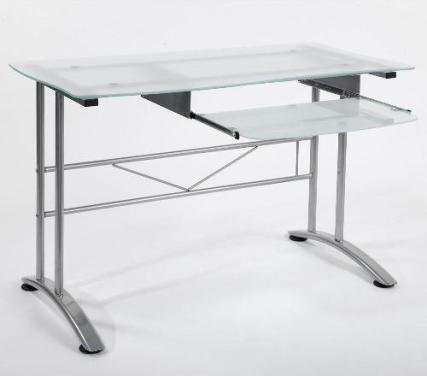 Buy Low Price Comfortable Boss Computer Desk by ITALMODERN (B003UM2COM)