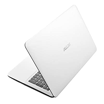 Asus A555LA-XX2067D 15.6-inch Laptop (Core i3-5010U/4GB/1TB/DOS/Integrated Graphics), Matte White