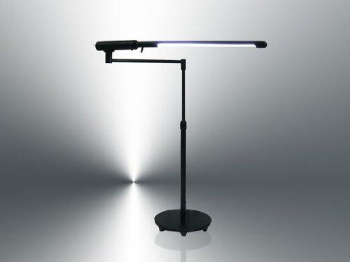 Daylight Design Tischleuchte Lampe Benni Black 10118