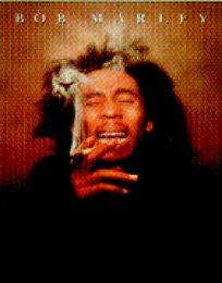 【ミニポスター】 Bob Marley/ボブ マリー
