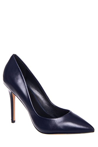 Pact High Heel Pump