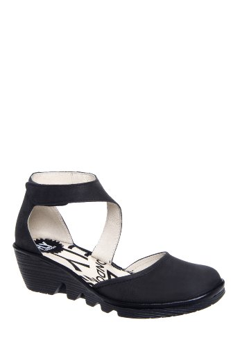 Piat Comford Low Heel Wedge