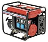 Dynamic-Res CLARKE INTERNATIONAL - FG3000 - GENERATOR, PETROL, 2.8KVA - (Pack of 1) - Min 3yr ClevaUK Warranty