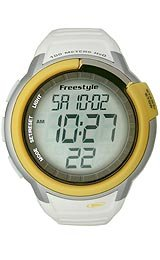 FreeStyle Mariner Action Grey Digital Dial Men's Watch #FS84897