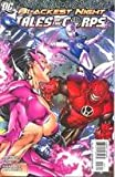 img - for Blackest Night Tales of the Corps #3 book / textbook / text book