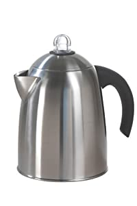 Fresco Stainless Steel Coffee Percolator