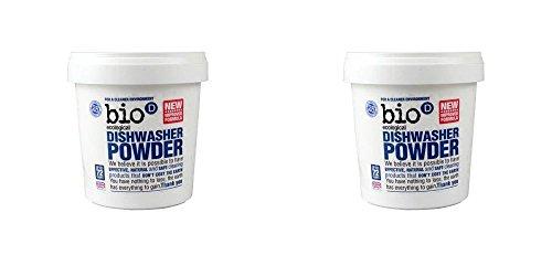 (2 PACK) - Bio-D Dishwasher Powder | 720g | 2 PACK - SUPER SAVER - SAVE MONEY