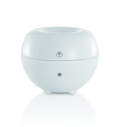 Serene House Blob Scentilizer/Aroma Diffuser, White
