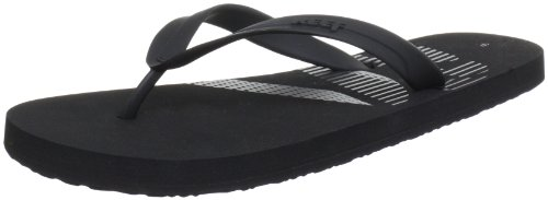 Reef PULSE TQT MURDERED Flip-Flops Mens multi-coloured Mehrfarbig (Mixed (MURDERED)) Size: 7.5 (41.5 EU)