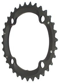 Shimano XTR FC-M960 9-Speed 32 Tooth V-Type Chainring