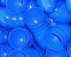 Bulk Blue Plastic Easter Eggs (2,000/PKG) - Buy Bulk Blue Plastic Easter Eggs (2,000/PKG) - Purchase Bulk Blue Plastic Easter Eggs (2,000/PKG) (Toy Connections, Toys & Games,Categories)