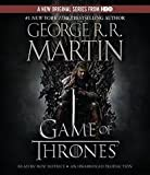 A Game of Thrones [Audiobook, Unabridged]
