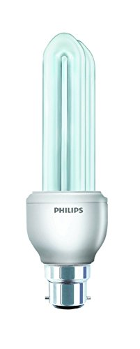 Philips Essential 14 Watt CFL Bulb (Cool White,Set of 3) Image