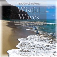 Moods of Nature Wistful Waves by Benny Weinbeck