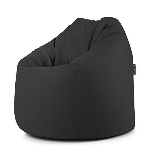 pouf-pouff-puff-puf-sacco-morbido-ecopelle-nero-78x78x93-cm-arredamento-design-casa